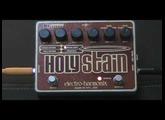 Electro Harmonix Holy Stain Demo