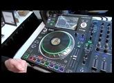 [NAMM] Denon DJ SC5000 Prime & X1800 Prime