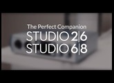 Studio 2 6 and Studio 6 8