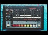 #003 Operate 808 - Conga Melody mixx