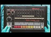 #001 Operate 808 Pattern Mixx