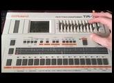 Demo Roland Tr 707