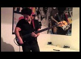 Bassicsgear 1976 Rickenbacker 3001 Bass Demo