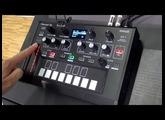 [NAMM] Pioneer DJ Toraiz AS-1