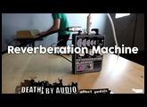 Reverberation Machine Playthrough (feat. a Wurlitzer!)