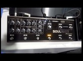 [NAMM] T-Rex Soulmate Acoustic