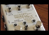 Chase Bliss Audio: Warped Vinyl MKII Analog Chorus/Vibrato