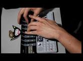 Adrenochrome - Dusty Patches | OP-1 & Axoloti Core