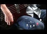 【Qsic】Ibanez Grooveline G105 '11【売約済】
