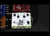 MG Music Charles Bukowski Envelope Filter - bass demo