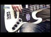 Fender USA American Deluxe Jazz Bass