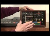 Roland CR-78 Programming Without A WS-1