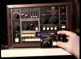Roland WS-1 Write Switch for the CR-78