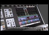 Soundcraft Vi5000/Vi7000 Overview