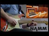 NAMM 2017: Fender Collection 2 Demonstration - Eli Menezes