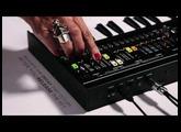 Roland Boutique Start - VP-03 Vocoder Synthesizer Tutorial