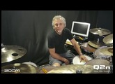 Dave Weckl: Introducing the Zoom Q2n