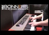 Dexibell S7 Vivo Stage Piano Demo - No talking just playing UK