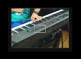 DEXIBELL VIVO S7 - Test Live Stream