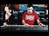 """DEXIBELL VIVO S7 """"Sen o Wiktorii"""" Cover"""