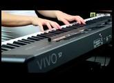 Dexibell Vivo S7 Classical Music