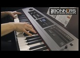 Fantastic Dexibell S7 Stage Piano Played Complete Demo