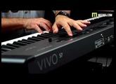 Dexibell Vivo S7 Multi sound