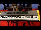 NAMM 2016 - Dexibell Vivo Digital Pianos