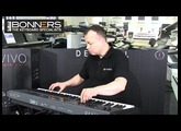 Dexibell S3 Stage Piano Demo; Pianos, Clavs, Synths, Pads & Strings