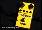 MI Audio Pollyanna Octave Pedal