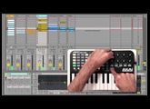 Akai Professional APC Key 25 - Demo, Features, and Operation in Ableton Live