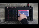 MPC Lounge: Audio Track & Clip Performance