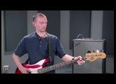 Fender RUMBLE 200 1x15 200W Bass Combo Amp Standard
