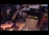 Fender Rumble 200 V3 TEST