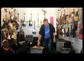 Fender Rumble 200 v3 bass combo