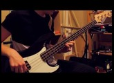 Fender Rumble v3 - Bass Amp Demo