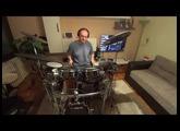 Roland TD50KV - Steve Gadd (cover by Dejan)