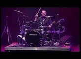 Isaac Dumont playing Roland TD-50KV V-Drums - Part 3