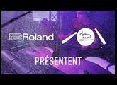 ROLAND TD-50KV / ANTOINE GARREL