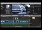 Création d´un effet 3D dans Motion 5 pour Final Cut Pro X