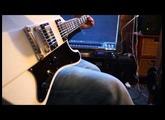 ESP PHOENIX II - Laney Ironheart Studio - Clean Crunch High Gain
