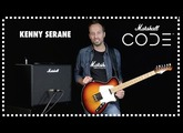 MARSHALL CODE  : comment obtenir de beaux sons rapidement par KENNY SERANE (vidéo de la boite noire)