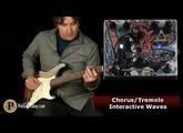 Wren and Cuff Sonder - Analog Chorus/Tremolo