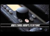 Fender Mustang Amps V.2 Demo