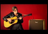 Butch Walker Performs 'Afraid of Ghosts' with the Fender Acoustic Pro