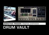 Addictive Trigger TrigPak Overview: Drum Vault