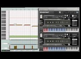 Impact Soundworks Plectra Series 1: 8-string Acoustic Bouzouki