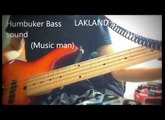 LAKLAND 55-02 Deluxe Sound DEMO