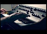 Letting Loose on the Moog Sub37 - Mike Pensini