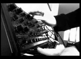 KORG MS20 improvisation